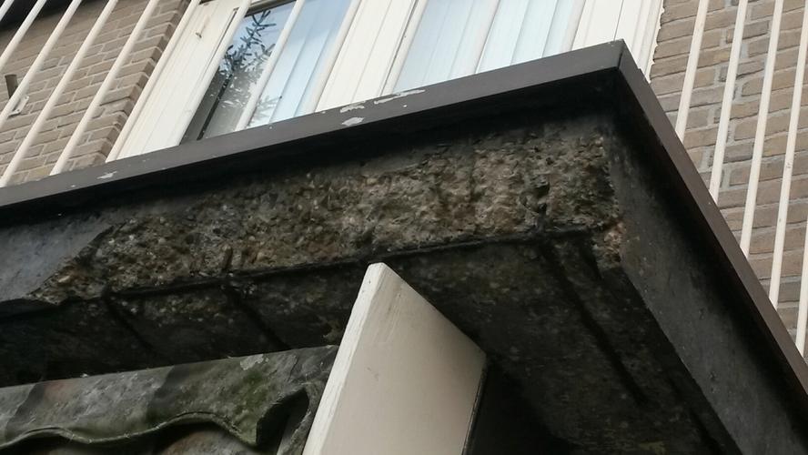 betonrot-repareren